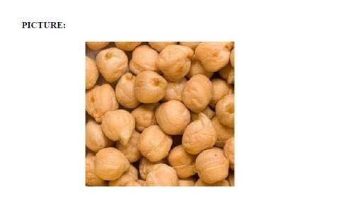 Highly Nutritious Kabul Chickpeas
