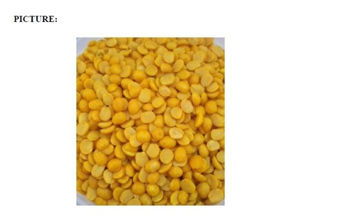 Insects And Pesticides Free Toor Dal