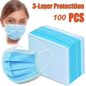 3 Layer Surgical Disposal Face Mask