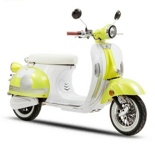 Battery Operated Electric Bike And Scooter