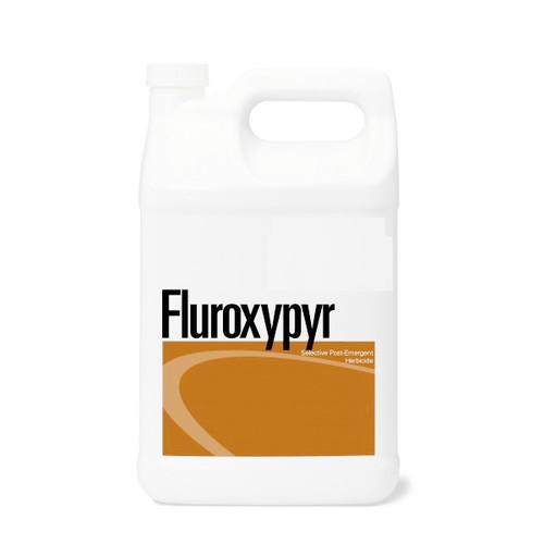 Fluroxypyr (Herbicides)