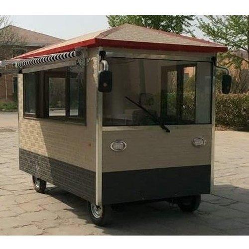 Food Van for Food Business