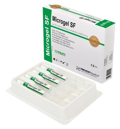 Microgel Sf