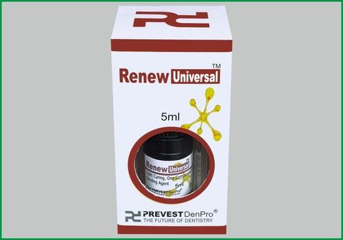 Renew Universal 5ml Dental Bonding Agent