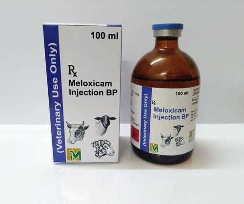 Veterinarvey Meloxicam Injection