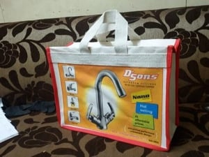 Canvas Toolkit Promotional Bags