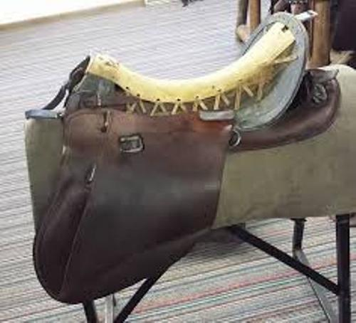 Different Colors Available Finest Quality Horse Riding Saddle Tree