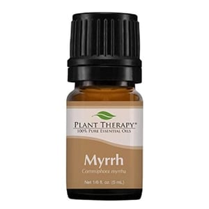 100% Pure Myrtle Essential Oil