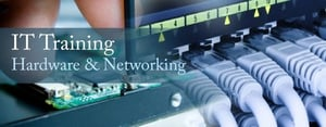 Computer Hardware and Networking Training Service