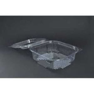 New Transparent Disposable Containers