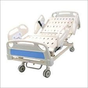 3 Function Electric ICU Bed