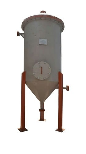 Sand Filter for Effluent Water Treatment Plant
