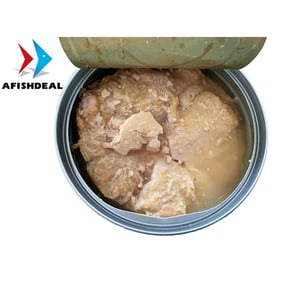 Canned Tuna - Canned Fish - Canned Seafood