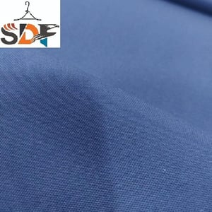 Poly Viscose Wool Suit Fabric