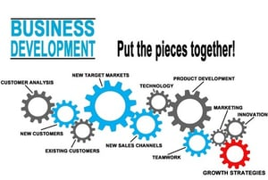 Marketing and Business Development Consultants