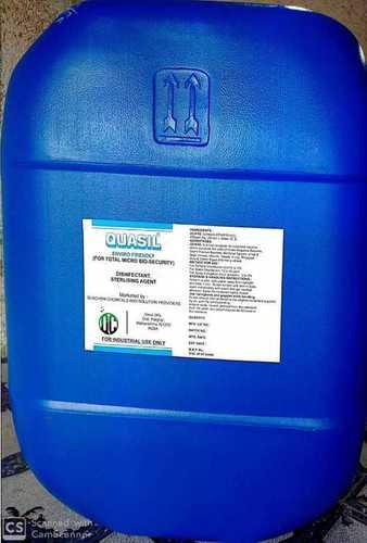 Quasil (Envirofriendly) Covid-19 Disinfectant