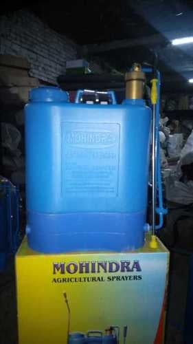 Battery Operated Agriculture Spray Pump