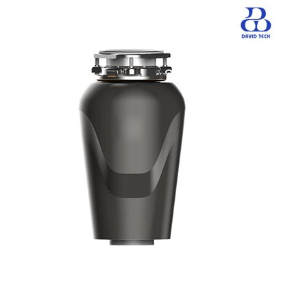 Jw 591Dcn 5 Stage Gringding Stainless Steel Food Waste Disposer Capacity: 1200 Milliliter (Ml)