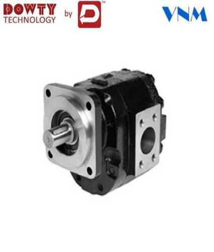 Cast Iron Gear Pump