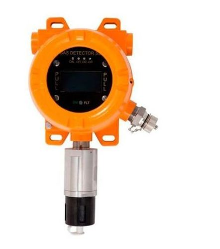 Toxic And Combustible Gas Detector Application: Industrial