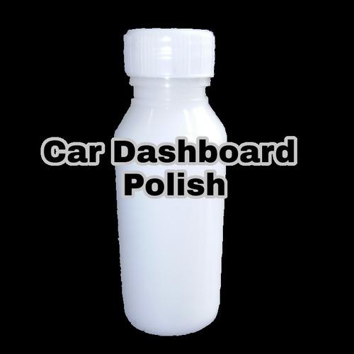 Car Dashboard Polish