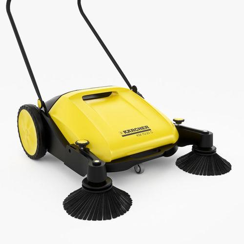 Karcher Sweeper