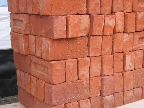 Kasi Red Bricks For Residential Construction High Strength