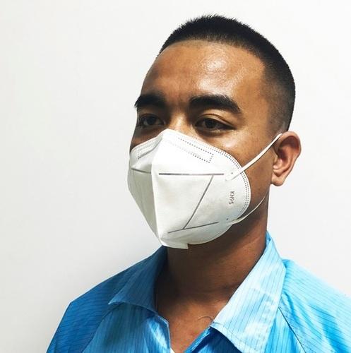 Kn95 Ffp3 Face Mask