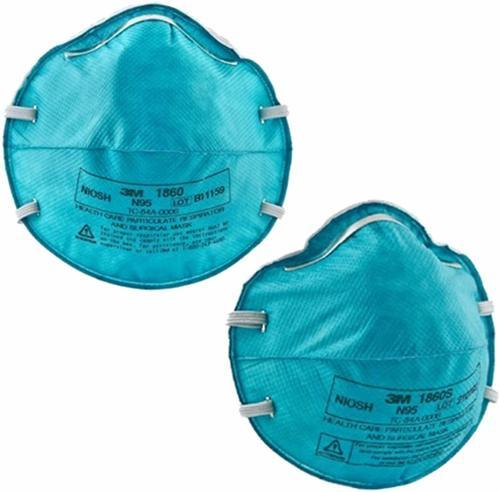 Quality 3m N95 1860 Face Mask