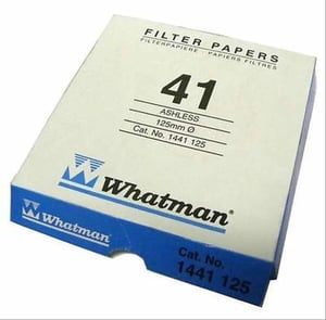 Whatman Filter Paper With High Tear Resistivity