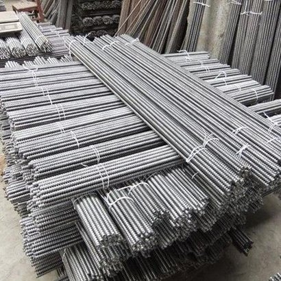 Wall Tie Rod Used For Aluminum Formwork Certifications: Iso9001
