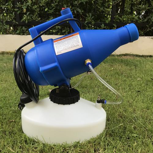 Agriculture Mist 4.5L Portable AC Power Disinfection Mist Sprayer