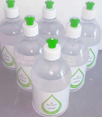 Aloevera Hand Sanitizer Gel