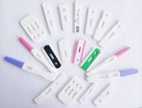 Plastic Fsh Menopause Test Kit