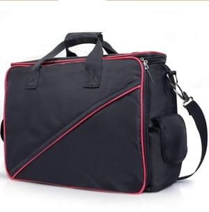 Nylon Tool Bag For Electrician,Technician, Service Engineer, Mechanic, Plumber And Carpenter