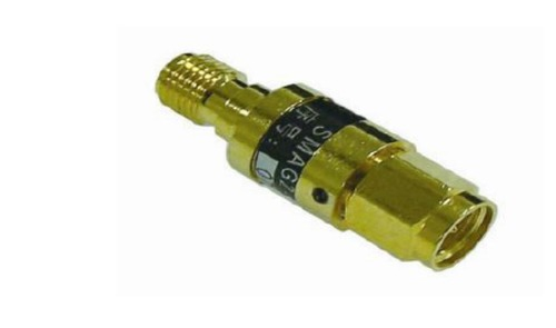 1 To 30db 2 Watt Sma Attenuator