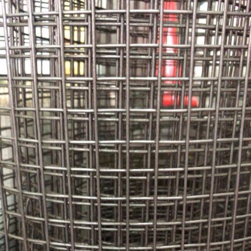 Stainless Steel Weld Mesh Hole Shape: Square Hole