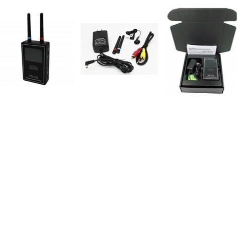 Wireless Camera Hunter For Security