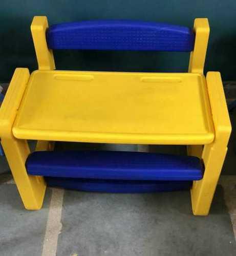 Playschool Plastic Desk
