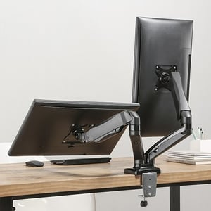 Strong Structure Dual Monitor Stand