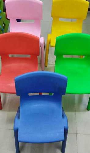 Tara Intra Kids Plastic Chair