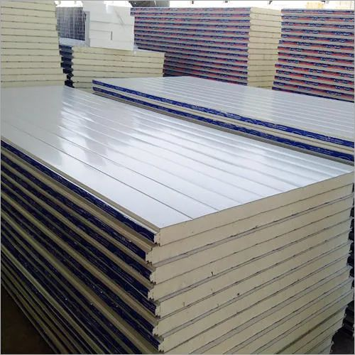Lloyd Puf Panel For Thermal Insulation Of Roofing Cladding At Price Range 500 00 1500 00 Inr Square Meter In Madurai Akkute Tropical Innovation Pvt Ltd