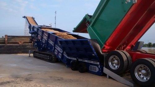 Radial Truck Unloader (RTU Series)