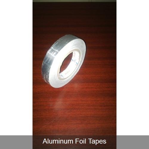 Single Sided Aluminum Foil Tapes