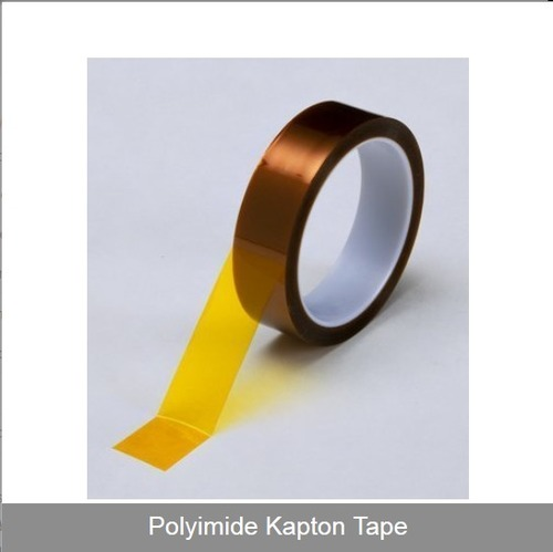 Single Sided Polyimide Kapton Tape