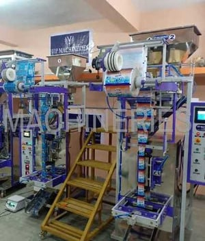 Electric Automatic Packing Machine