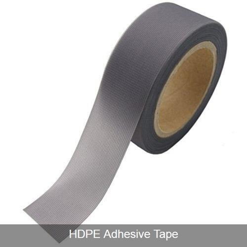 Single Sided Hdpe Adhesive Tape