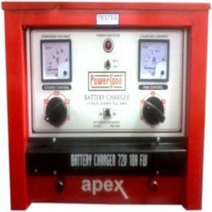 Car Battery Charger (Apex)