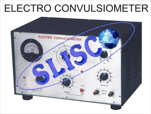 Corrosion Resistance Laboratory Convulsiometer