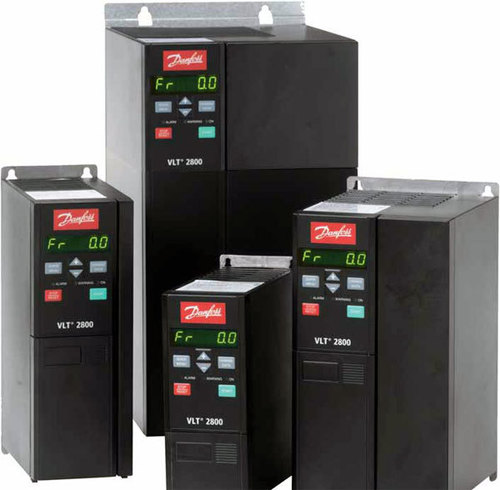 Danfoss,Vlt Automation Drive Fc301 Application: Industrial